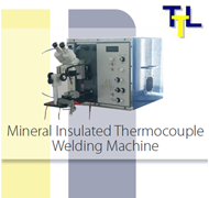 Mineral Insulated Thermo Welding Machine