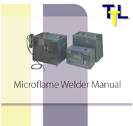 Microflame Welder